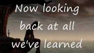 do you know where you re going to? -mariah carey (w/ lyrics)