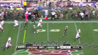 De'Anthony Thomas (The Black Mamba) 1080p HD