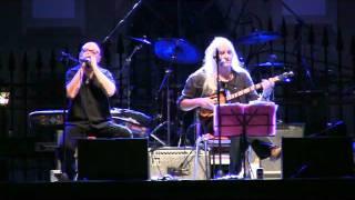 Maurizio Bestetti & Franco Limido @Brianza Blues Festival 9.7.2011 002