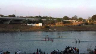 COEP Regatta 2012