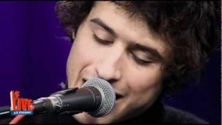 BB Brunes - Qui  est in ? Qui est out ? ( reprise de Serge Gainsbourg ) - Le Live