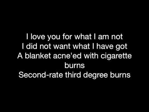 Nirvana - Radio Friendly Unit Shifter Lyrics