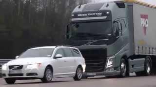 Volvo  самые лучшие фуры