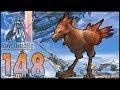 Guia Final Fantasy XII (PS2) Parte 148 - El Chocobo rojo nv99