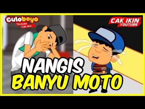 banyu-moto-mbrebes-mili-tangis-pecah-ingat-jaman-dulu-|-culoboyo---kartun-lucu-baby-shark-iwak-gatul