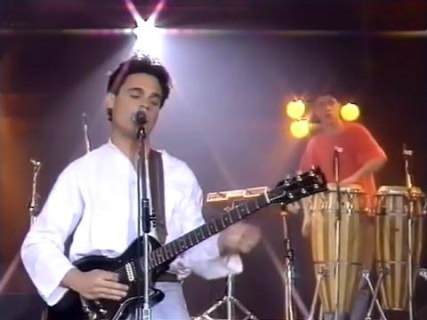 Sétima Legião - Live in Lisbon 1993 (Stereo)