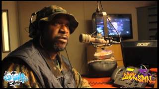 Ed Lover - Kool G. Rap Interview