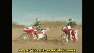 Super Hero Taisen GP   Kamen Rider #3 HD