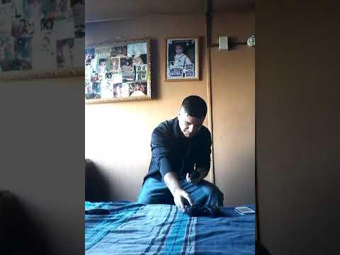 Andy y lucas - Tanto la queria ◆ Juan Orellana