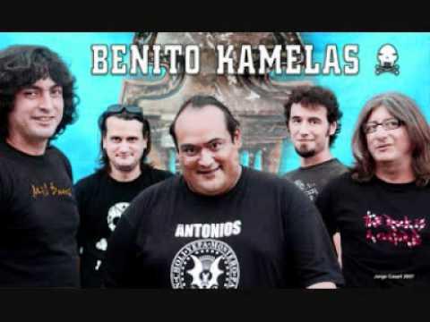 Benito kamelas - Despertarás