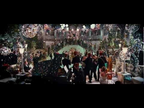 The Great Gatsby (2013) Main Trailer [HD]