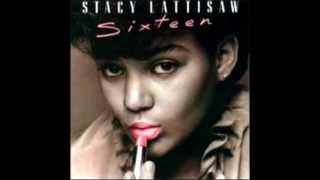 Stacy Lattisaw ~ I