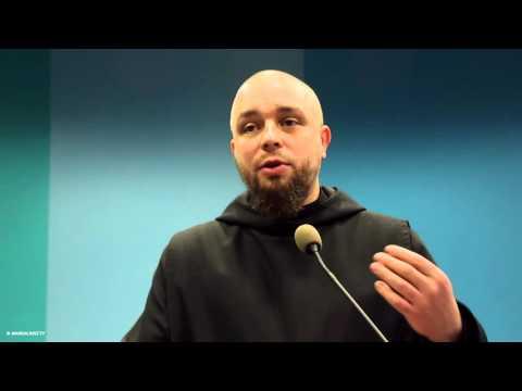 Maksymilian Nawara OSB - Jak spotkać się z Bogiem na modlitwie?  (1)