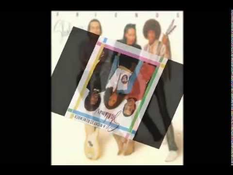Shalamar - 1982 Album 『Friends』Alternative Versions!!