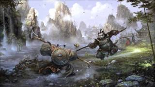 Mists Of Pandaria Soundtrack - 2 - Why Do We Fight? (Cinematic Music)