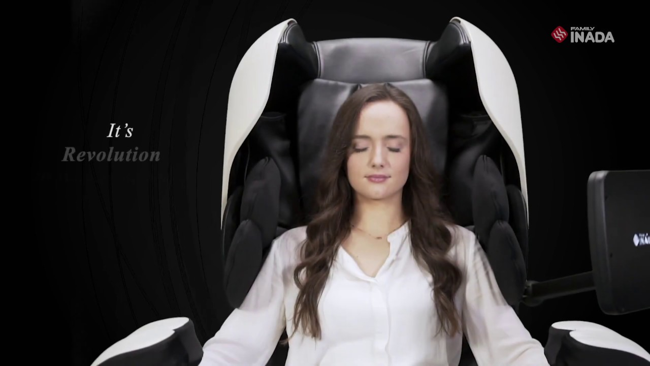 Inada Robo Massage Chair Features & Benefits