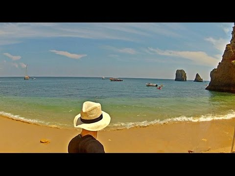You have to do this in Lagos Portugal! | Travel Vlog
