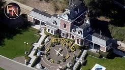 Wie sieht heute Michael Jacksons Neverland-Ranch aus?
