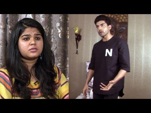 Angry Gurmeet Choudhary blasts journalist for no reason