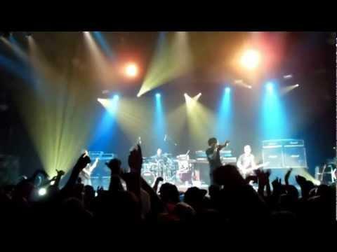Lupe Fiasco - Superstar @ Toronto YorkFest 2012
