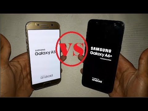 samsung galaxy a5 2017 vs samsung galaxy a6 plus speed. Black Bedroom Furniture Sets. Home Design Ideas