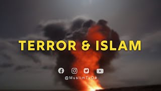 ISLAM KURZ ERKLÄRT | TERROR & ISLAM - WAS STECKT DAHINTER?