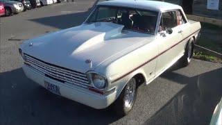 1964 Chevy II Race
