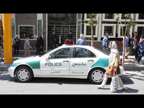 بريطانيا تحقق في اعتقال أستاذ جامعي يحمل جنسيتها في إيران