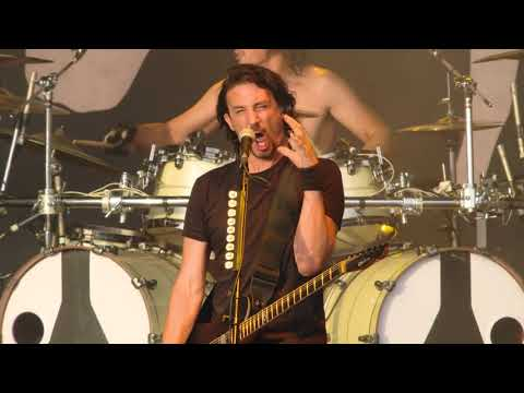 GOJIRA - Full Set Performance - Bloodstock 2016