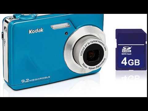 kodak easyshare c160 youtube rh youtube com Kodak EasyShare Camera Accessories Kodak EasyShare Camera Accessories