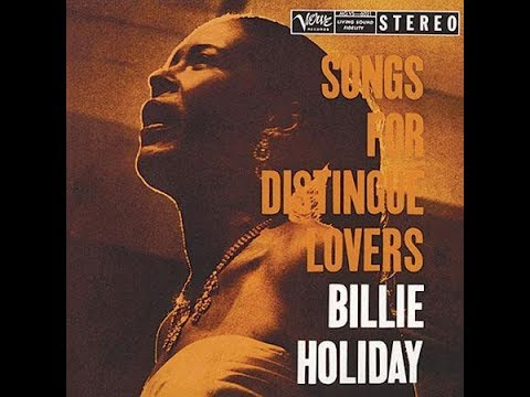 Stars Fell on Alabama  - Billie Holiday