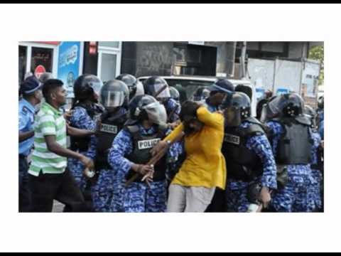 8th February 2012 - Violence