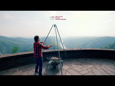 Deutsche Radio Philharmonie ∙  Chefdirigent Pietari Inkinen