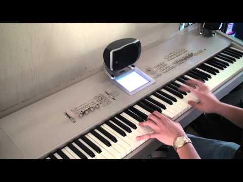 Justin Timberlake - Mirrors Piano by Ray Mak