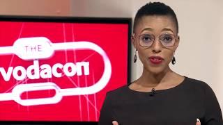 The Vodacom Show: Episode 34