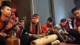 Musik Tradisi Karo (YOGYAKARTA )