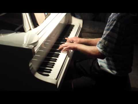 Florence and The Machine - Dog Days Are Over (BEST PIANO COVER)
