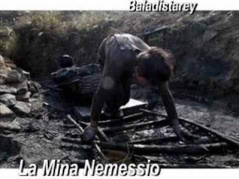 La Mina Nemessio