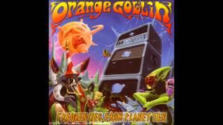 Orange Goblin - Saruman