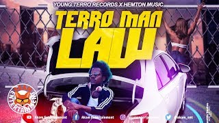 One Don - Terro Man Law [Living In Dream Riddim] March 2019