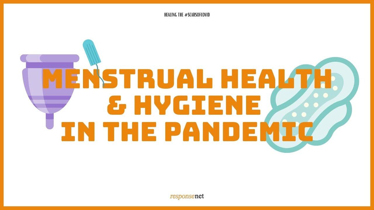 Download Menstrual hygiene, and Pandmie   Responsenet  