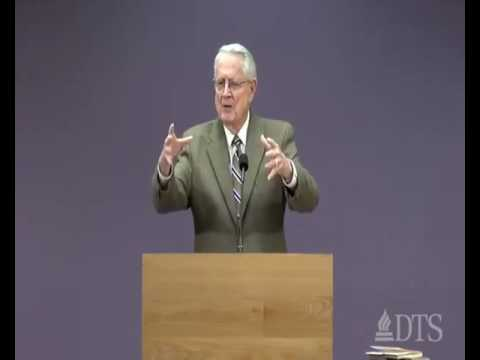 Charles Swindoll - See God For Your Guidance, He has Answer
