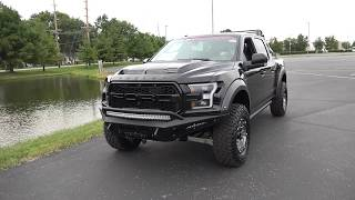 2018 Shelby Baja Raptor Offroad Extreme  Review 18 19 2019
