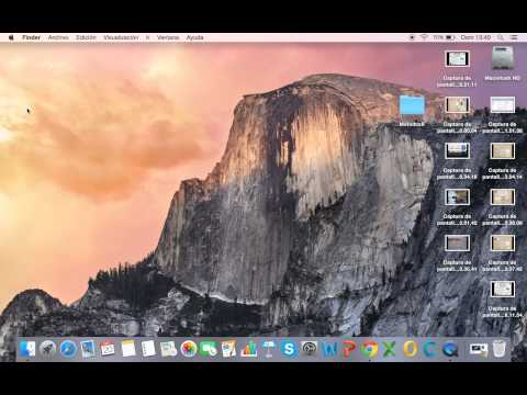Como Utilizar QuickTime Player Para Tutorial (Mac)