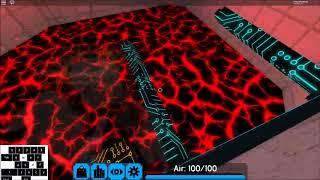 Flood Escape 2 - Dark Sci-Facility Solo