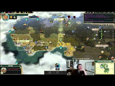Game 193: Ottomans Part 1.5