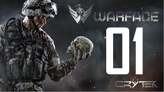 3 NOVATO CON UN FINAL DE LOCOS - Warface 01