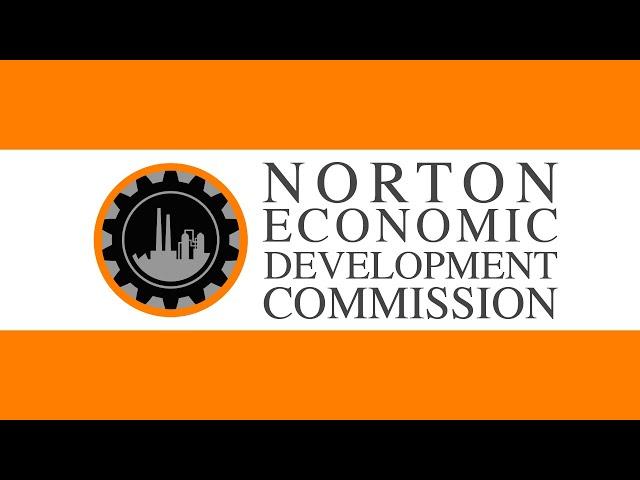 Norton Economic Development Commission August 12th, 2020