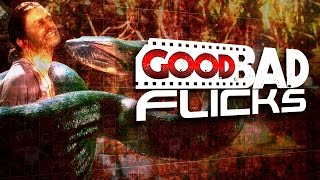 Gambar cover Anaconda - Good Bad Flicks