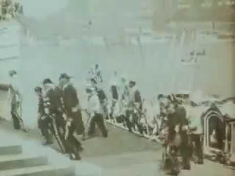 รัชกาลที่ 5 เสด็จประพาสยุโรป พ.ศ. 2440 (ค.ศ. 1897)